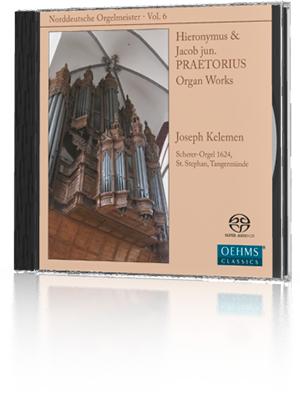 Hieronymus & Jacob jun. Praetorius